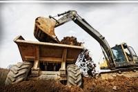 Trucking Bulk Materials